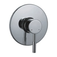 Single Lever Concealed Shower Mixer (SOL-CHR-6139)