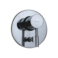 Single Lever Exposed Parts Kit (SOL-CHR-6075K)