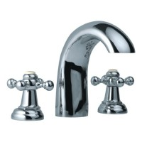 Bath Tub Filler Consisting (QQT-CHR-7095)