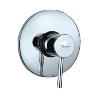 Single Lever Concealed Shower Mixer (FLR-CHR-5139)