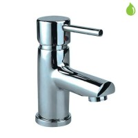 Single Lever Basin Mixer (FLR-CHR-5001B)