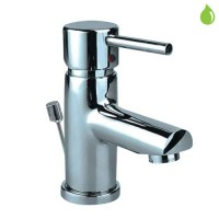 Single Lever Basin Mixer (FLR-CHR-5051B)