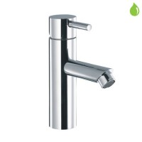 Single Lever Mini Basin Mixer (FLR-CHR-5025B)