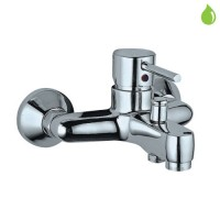 Single Lever Wall Mixer (FLR-CHR-5119)
