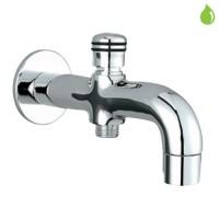 Излив для ванны, настенный монтаж (SPJ-CHR-5463)