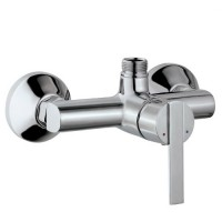 Single Lever Exposed Shower Mixer (FON-CHR-40147)