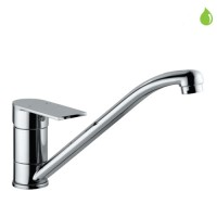 Single Lever Sink Mixer (LYR-CHR-38173B)