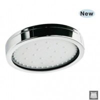 Верхний душ, 1 режим, диаметр лейки 150 mm, функция самоочистки (OHS-CHR-1801)