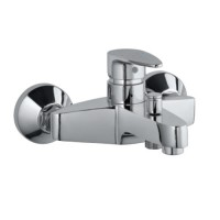 Single Lever Wall Mixer With Provision For Hand Shower (VGP-CHR-81119)