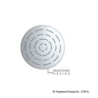 Верхний душ Maze 1 режим, диаметр 240mm, нержавеющая сталь, хром (OHS-CHR-1623)
