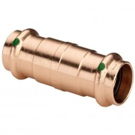 Sanpress (бронза - пресс соединение) Система труб и фитингов из высококачественной нержавеющей стали из красной бронзы Виега Viega