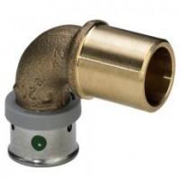Pexfit Pro - Отводы Система полиэтиленовых труб из РЕ-Хс с фитингами из бронзы и PPSU Виега Viega