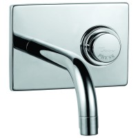 Wall Mounted Basin Tap (AutoClosing) PRS-CHR-061