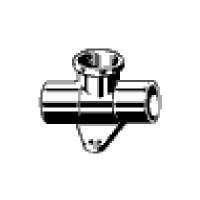 Тройник-водорозетка Модель 94490G