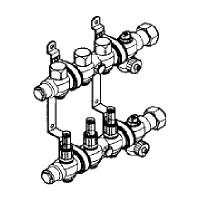 Коллектор для отопления Fonterra Модель 1005