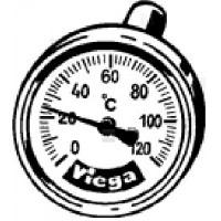 Термометр Fonterra Модель 1006.93