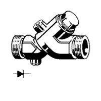 Обратный клапан Easytop Модель 2239.1
