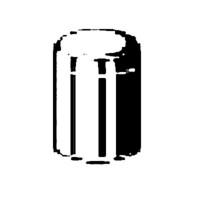 Заглушка удлиненная Prestabo Модель 1157.1