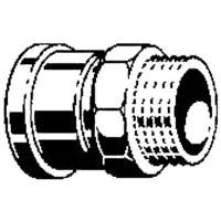 Соединительный элемент Profipress XL Модель 2411XL